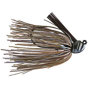 Dirty Jigs Scott Canterbury Flippin 1/2 oz - Magic Craw Swirl