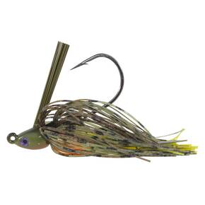 Dirty Jigs Swim Jig Lure 1/4 oz - Bluegill