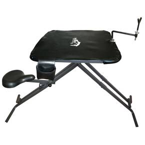 Do-All Iron Bear Shooting Bench