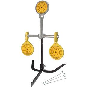 Do-All Outdoors Auto Reset Targets .38 - 44 caliber