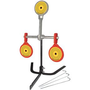 Do-All Outdoors Auto Reset Targets 9mm - .30-06 caliber