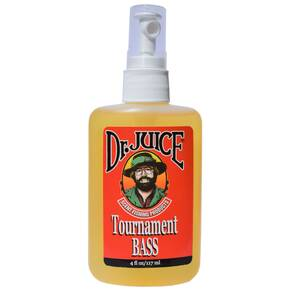 Dr Juice Tournament Scent 4 oz - Bass