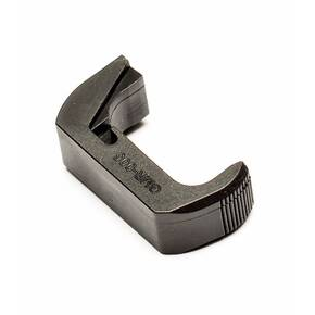 Vickers Tactical GEN 4 Extended Magazine Catch For Glock 42 Black