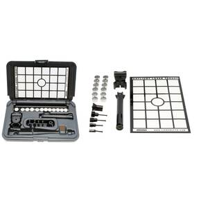 LaserLyte MBS Six Pack Accessory Kit Fits Mini Laser Bore Sights