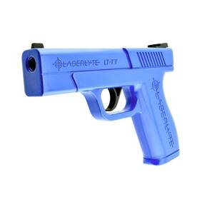 LaserLyte Laser Trainer Pistol with Simulated Trigger