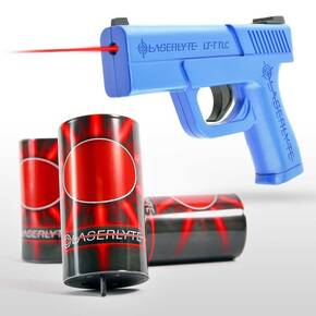 LaserLyte Laser 3 Can Kit - TLB LCK
