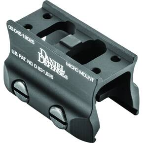 Daniel Defense Aimpoint Micro Mount w Spacer
