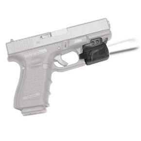 Crimson Trace Rail Master Cerakote Universal Tactical Light - Black