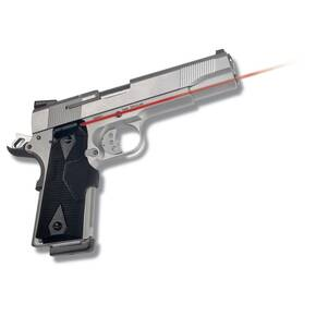 Crimson Trace Semi-Automatic Lasergrip - 1911 Gov't/Commander Front Activation