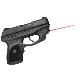 Crimson Trace Laserguard - Ruger LC9, LC380