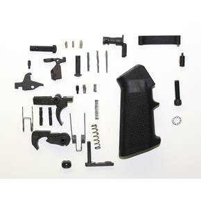 Alex Pro Firearms Ar15 Lower Parts Kit