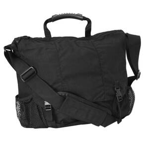 Eagle Courier Bag LE Style - Black or Gray