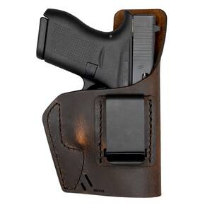 Versacarry Element Holster IWB Brown Sz2