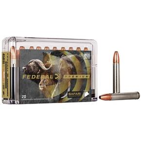 Federal Premium Cape-Shok Rifle Ammunition .458 Win Mag 500 gr SAF 2090 fps - 20/box