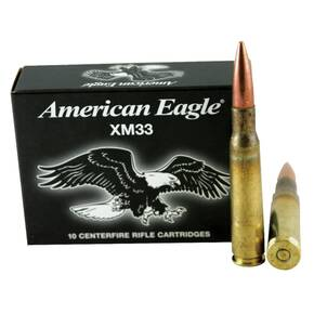 Federal Lake City NATO .50 BMG 660 gr FMJ Rifle Ammo - 10/box