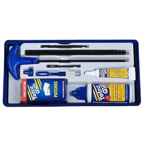 Tetra Value Pro III Gun Cleaning Kit Universal Rifle/Handgun/Shotgun