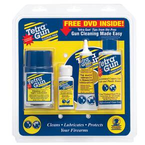 Tetra Value Pro Gun Limited Edition Cleaning Kit