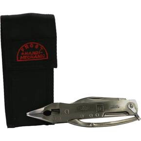 Frost Cutlery Handi-Mechanic 82nd Airborne Multi-tool, Limited Edition