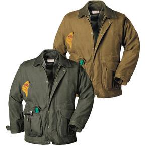 Filson Tin Cloth Field Jacket