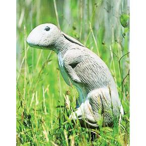 Flambeau Predator Rabbit with Stake