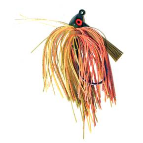 Gambler Heavy Cover Swim Jig Lure 1/2 oz - Bluegill