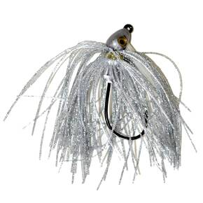 Gambler Heavy Cover Swim Jig Lure 1/2 oz - Shad