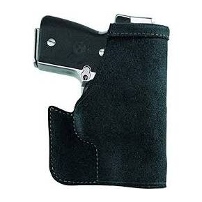 Galco Pocket Protector  For Glock 42 A Blk