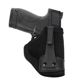 Galco Tuck-N-Go 2.0 Strongside/Crossdraw IWB  For S&W M&P Compact 9/40 A Blk