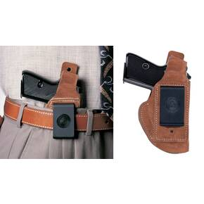 Galco for Glock 17, 22, 31 Waistband Inside the Pant Holster Right Hand Natural