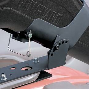 Plano Gun Guard ATV Metal Mounting Bracket