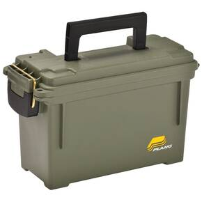 Gun Guard Ammo Can OD Green