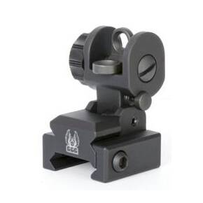 GG&G A2 Backup Ironsight With Lock Detent