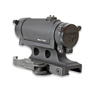 GG&G Aimpoint T-1 and H-1 QD Mount