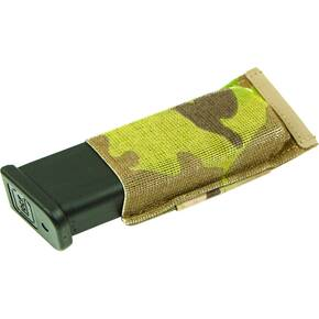 Helium Whisper Ten Speed Single Pistol Pouch Multicam