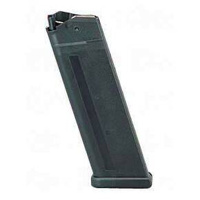 Glock Factory Original Glock 20 Magazine 10mm Black Polymer 10/rd Pkg'd