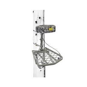 Hawk Helium Ultra Lite Hang-On Treestand
