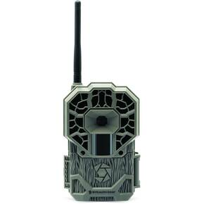 StealthCam WXV 4G-Enabled Verizon Wireless Cellular Trail Camera - 22MP