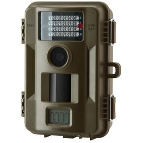 Stealthcam Skout-7 STC-U755IR Infrared Digital Video Scouting Camera with ZX7 Processor - 7MP