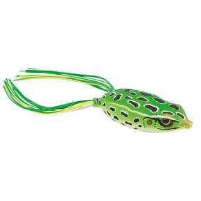 Spro Bronzeye Frog Jr. 60 Lure - Natural Green