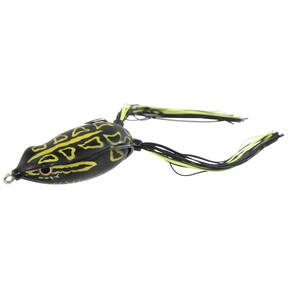 Spro Bronzeye Frog 65 Lure - Rainforest Black