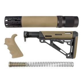 Hogue AR-15/M-16 Kit Flat Dark Earth