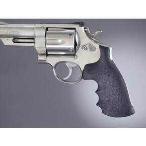 Hogue S&W N Square Butt Grip
