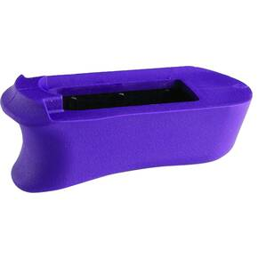 Kimber Micro 9 Rubber Magazine Extended Base Pad Purple