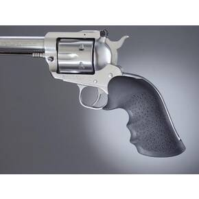 Hogue Ruger Blackhawk/Single Six Rubber Monogrip