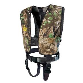 Hunter Safety System Lil' Treestalker Youth Safety Harness