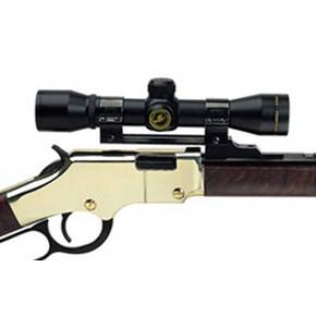 Henry Golden Boy Scope Mount (Rings Not Included)