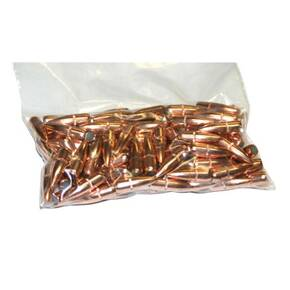"Hornady Traditional Varmint Bullets .22 cal .224"" 55 gr SP CANN 100/ct (Bagged)"