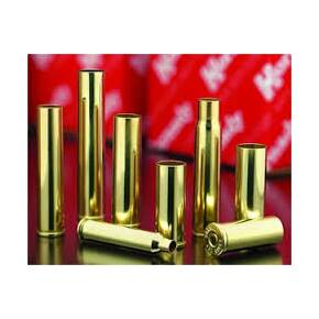 Hornady Unprimed Brass Rifle Cartridge Cases .338 Lapua 20/ct