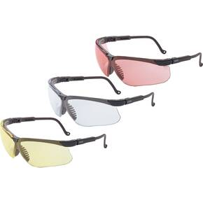 Howard Leight Genesis Anti-Fog Shooting Glasses