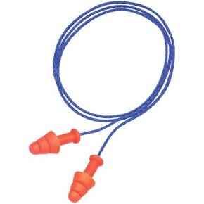 Howard Leight SmartFit Shooters Earplugs (2-Pair)